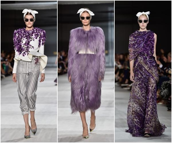 Giambattista Valli Fall 2014 Couture9