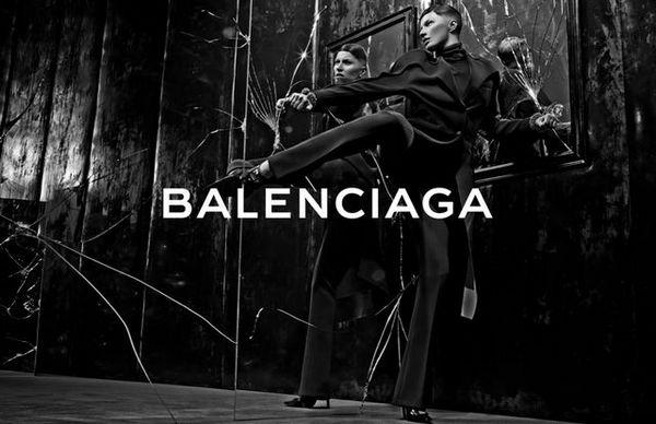 Gisele Bundchen for Balenciaga1