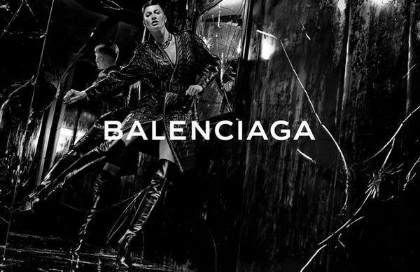Gisele Bundchen for Balenciaga5