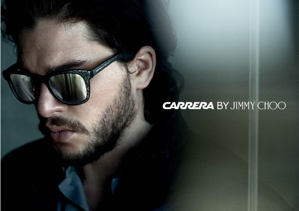 Kit Harington for Jimmy Choo (2)