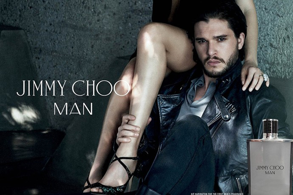 Kit Harington for Jimmy Choo (3)