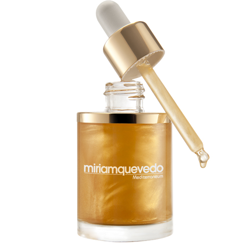 MIRIAM QUEVEDO SUBLIME GOLD OIL