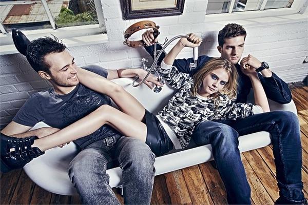 Pepe-Jeans-2014-Cara-Delevingne