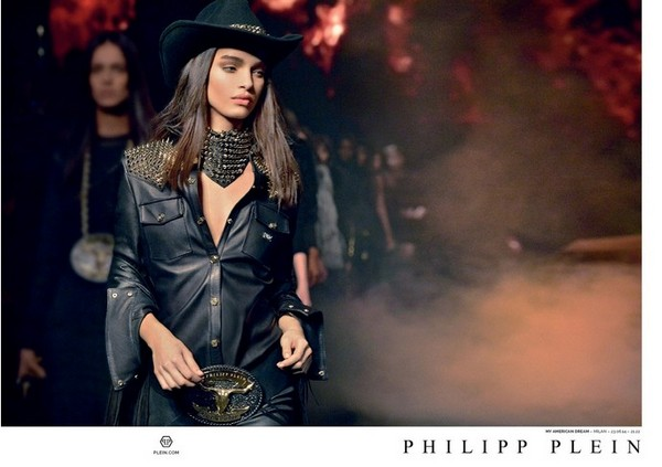 Philipp Plein Fall Winter 2014-15 Advertising Campaign3