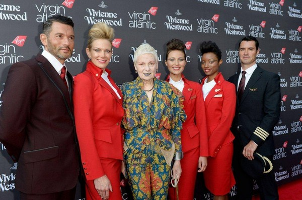 Virgin-Atlantic-Uniform-Launch-Party3