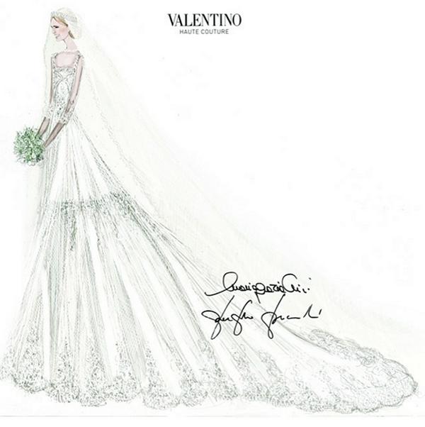 Wedding+Prince+Amedeo+Belgium+Elisabetta+Maria