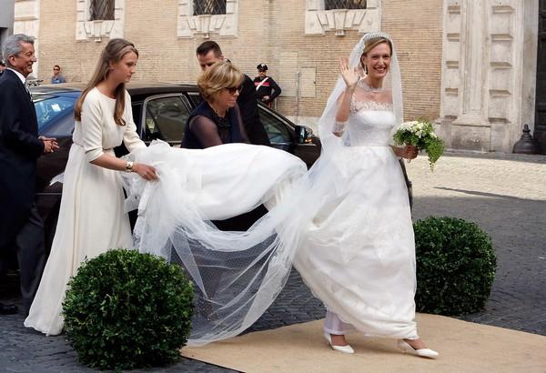 Wedding+Prince+Amedeo+Belgium+Elisabetta+Maria0