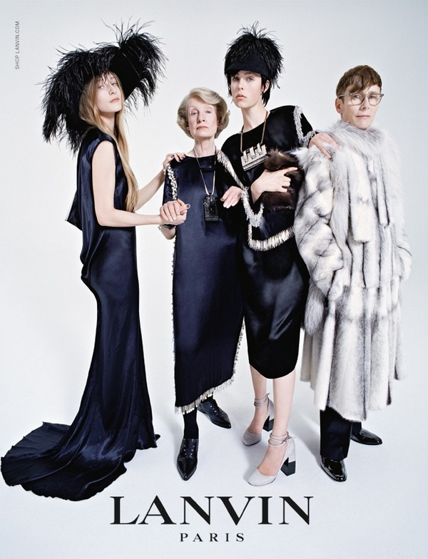 lanvin_ad_campaign_hiver_2014_edie_and_her_family2