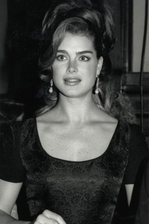 Брук Шилдс, 1992