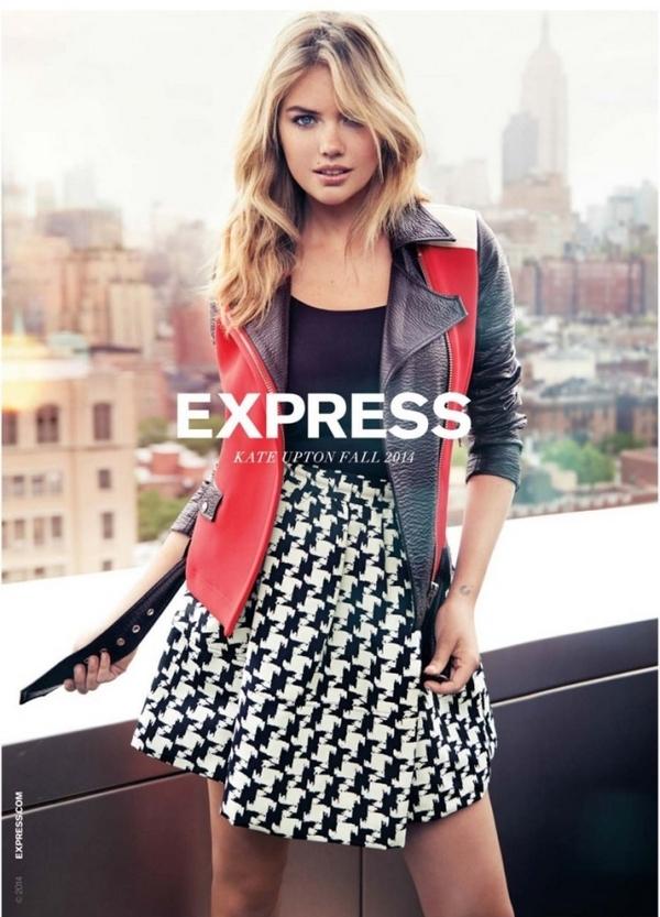 Kate Upton Express 2014-15-2
