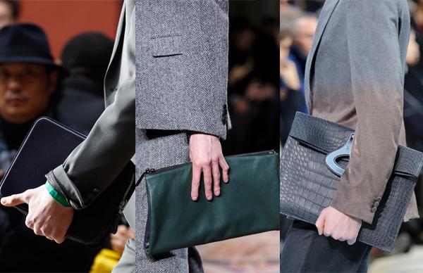 Lanvin, Valentino, Louis Vuitton