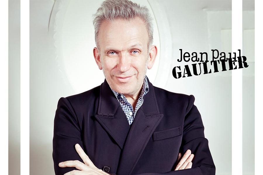 Жан-Поль Готье