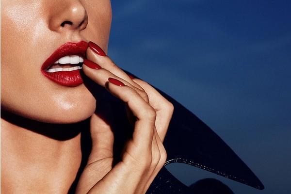 Alessandra Ambrosio for Tamara Mellon4