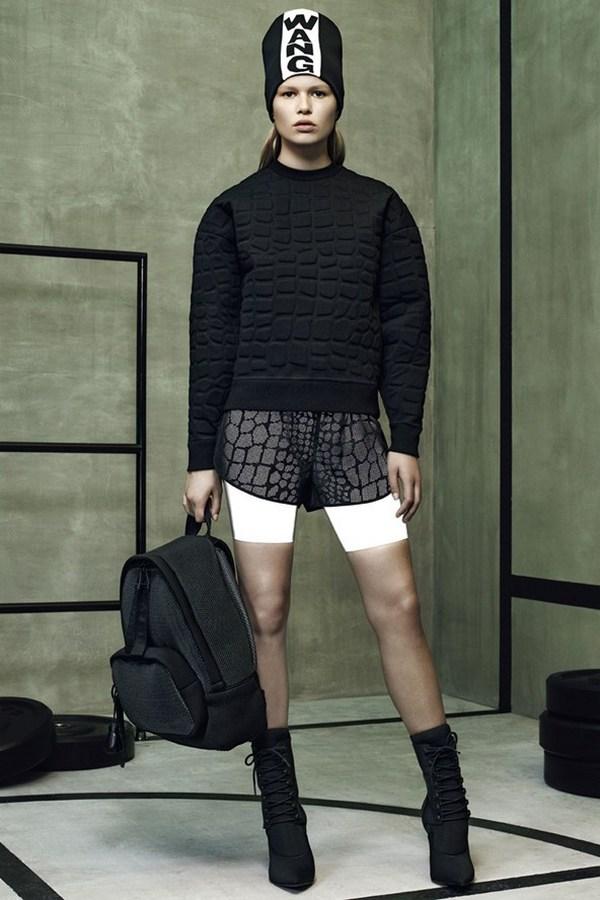 Alexander Wang x H&M1