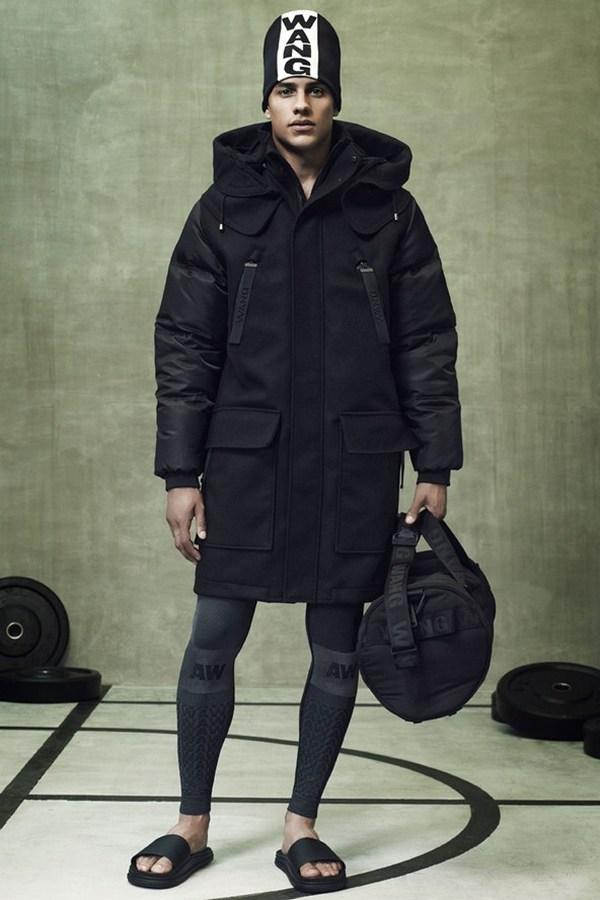 Alexander Wang x H&M2