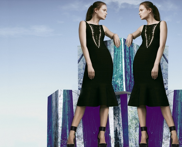 Herve_Leger_pre_fall_2014_8