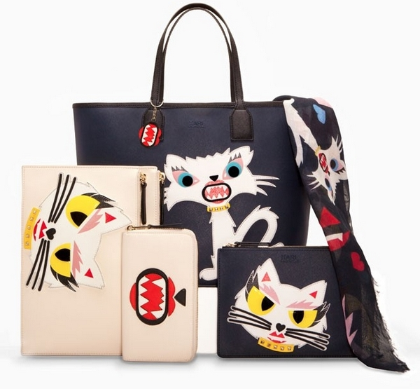 Monster Choupette Karl Lagerfeld2