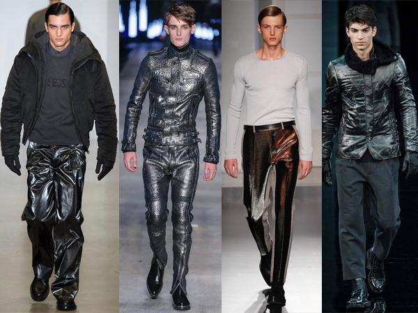 Calvin Klein Collection, Diesel Black Gold, Jil Sander, Emporio Armani