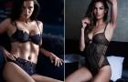 Под грифом скандально: новая коллекция белья Victoria's Secret
