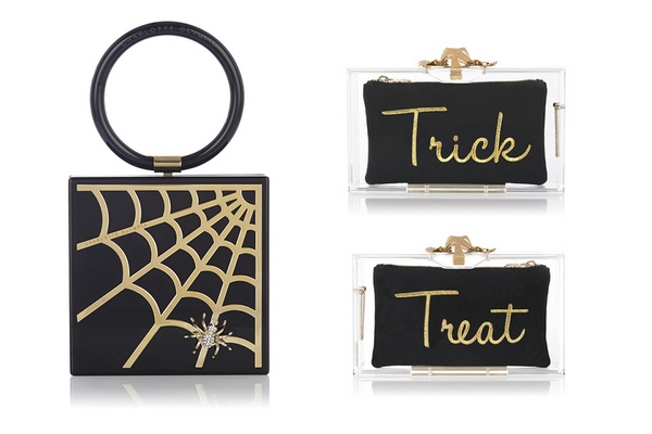 Charlotte Olympia Trick or Treat 5
