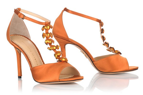 Charlotte Olympia Trick or Treat