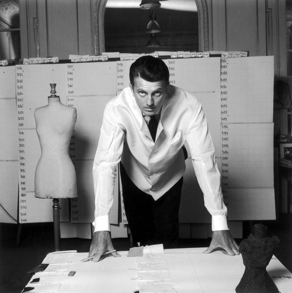 Hubert de Givenchy 1