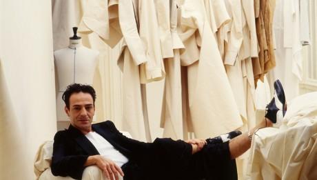 John Galliano avatar