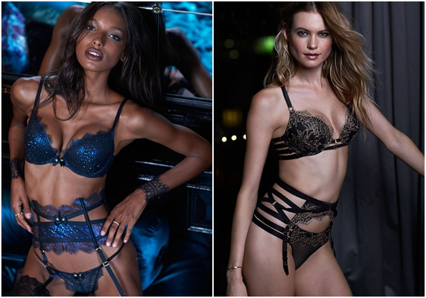 Victoria's Secret Very Sexy Scandalous 2