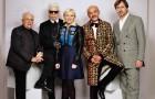 Триумф Монограммы: проект в честь юбилея Louis Vuitton