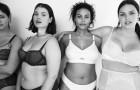 Vogue America опубликовал фотосессию моделей plus size