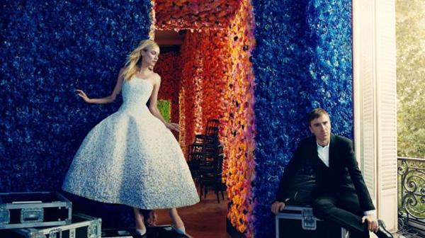 Dior и я