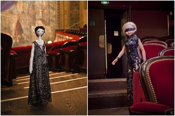 Dior и Jean-Claude Jitrois