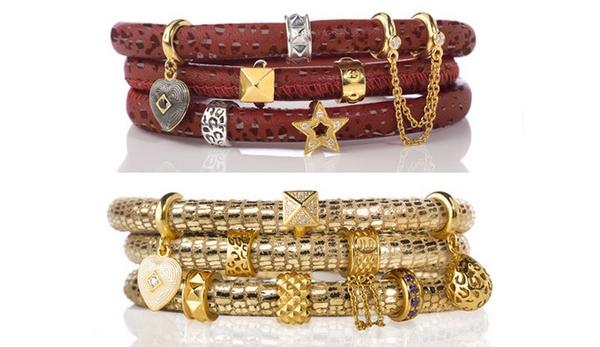 Jennifer Lopez - Endless Jewelry