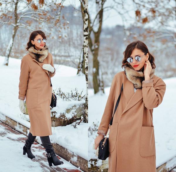 camel coat 1