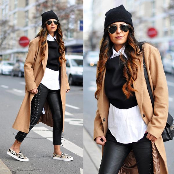 camel coat 2
