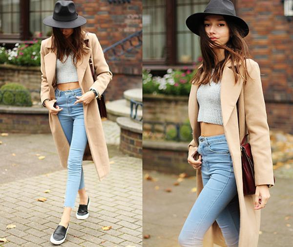 camel coat 4