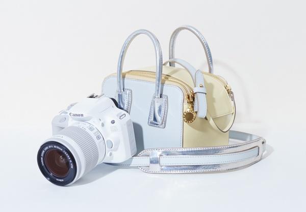 Stella McCartney_Canon_Linda camera bag 3