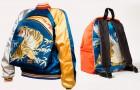 Jean Paul Gaultier и Eastpak представят совместную коллекцию рюкзаков