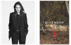 Джулия Робертс – новое лицо Givenchy