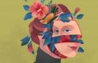 Выставка иллюстраторов