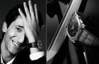 Харизма во всей красе: Эдриен Броуди в рекламе часов Bulgari