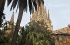 Барселона — второй взгляд