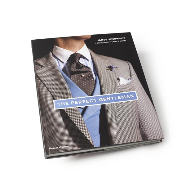 4 Gentlemen book
