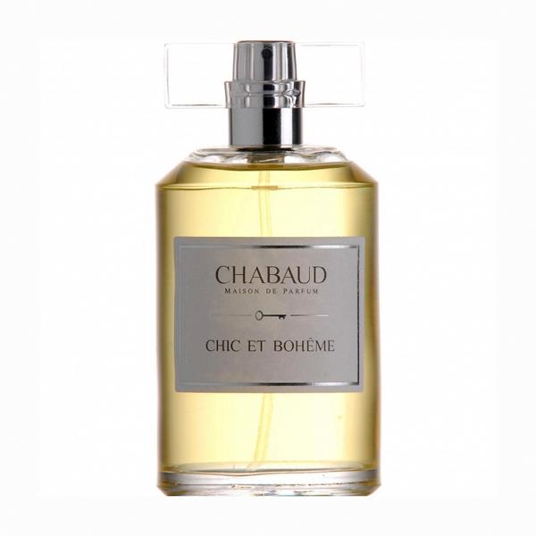 Chabaud Maison de Parfum, Chic et Bohéme