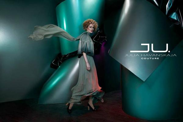 Julia Havanskaja couture
