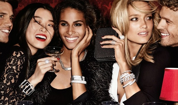 Michael Kors Holiday 2014-2