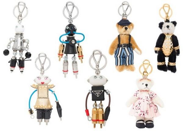 Prada holiday collection 1