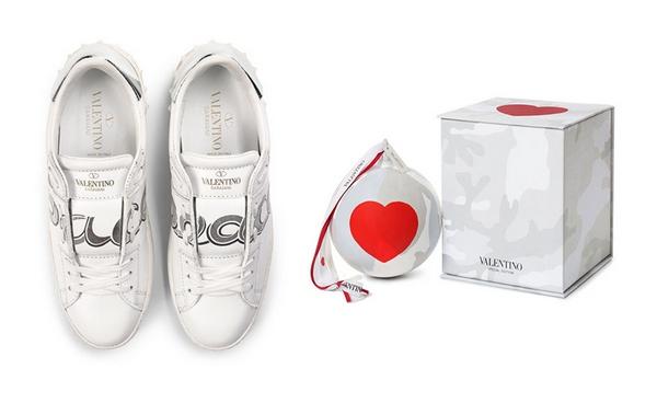 Valentino's New York Capsule Collection 3