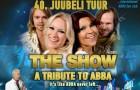 40 лет АBBА! Юбилейный тур