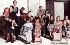 Культ семьи в весенне-летней кампании Dolce & Gabbana KIDS